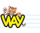 WAY - World Around You logo